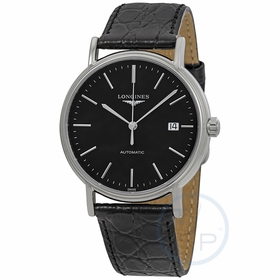 Longines L49214522 Presence Mens Automatic Watch