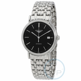 Longines L49214526 Presence Mens Automatic Watch