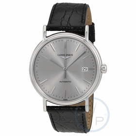 Longines L49214722 Presence Mens Automatic Watch
