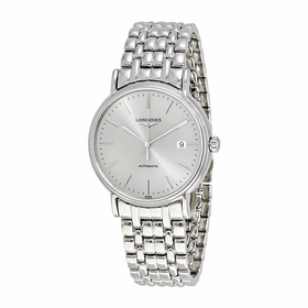 Longines L49214726 Presence Mens Automatic Watch