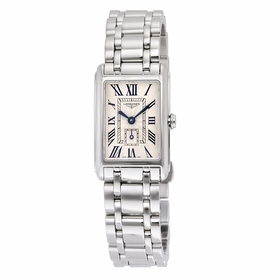 Longines L52554716 DolceVita Ladies Quartz Watch