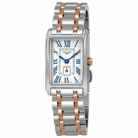 Longines L52555717 DolceVita Ladies Quartz Watch