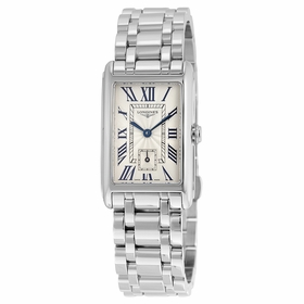 Longines L5.512.4.71.6 DolceVita Ladies Quartz Watch