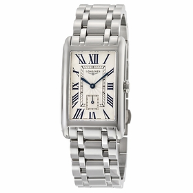 Longines L57554716 DolceVita Ladies Quartz Watch
