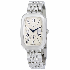 Longines L6.142.4.71.6 Equestrian Unisex Quartz Watch