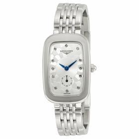 Longines L6.142.4.77.6 Equestrian Ladies Quartz Watch