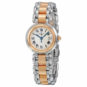 Longines L8.110.5.78.6 Primaluna Ladies Quartz Watch