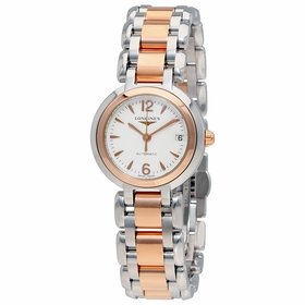 Longines L8.111.5.16.6 PrimaLuna Ladies Automatic Watch