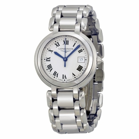 Longines L8.112.4.71.6 Primaluna Ladies Quartz Watch