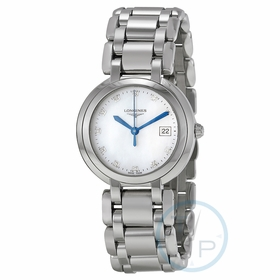 Longines L8.112.4.87.6 Primaluna Ladies Quartz Watch