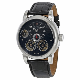 Lucien Piccard 15071-01-W Cosmos Mens Automatic Watch