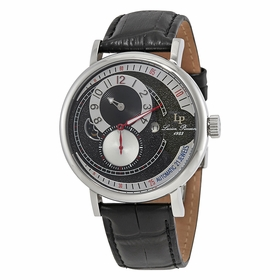 Lucien Piccard 15157-01-W Chronograph Automatic Watch