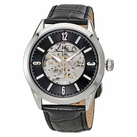 Lucien Piccard LP-10660A-01-W Loft Mens Automatic Watch