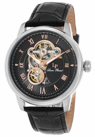 Lucien Piccard LP-12524-01-RA Optima Mens Automatic Watch