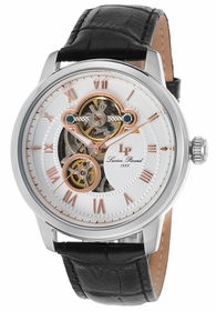 Lucien Piccard LP-12524-02-RA Optima Mens Automatic Watch