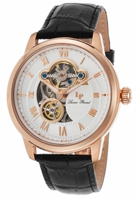 Lucien Piccard LP-12524-RG-02 Optima Mens Automatic Watch