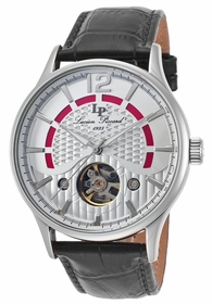 Lucien Piccard LP-15038-02S Transway Mens Automatic Watch