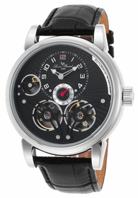 Lucien Piccard LP-15071-01 Cosmo Mens Automatic Watch