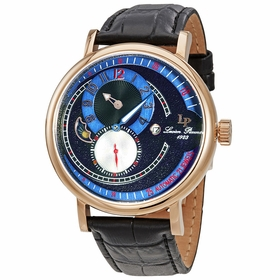 Lucien Piccard LP-15157-RG-03-W Automatic Watch
