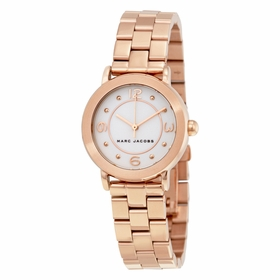 Marc Jacobs MJ3474 Riley Ladies Quartz Watch
