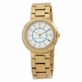 Marc Jacobs MJ3465 Courtney Ladies Quartz Watch