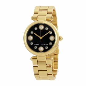 Marc Jacobs MJ3486 Dotty Ladies Quartz Watch