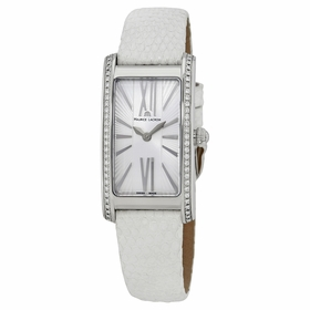 Maurice Lacroix FA2164-SD531-113 Fiaba Ladies Quartz Watch
