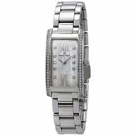 Maurice Lacroix FA2164-SD532-170 Fiaba Ladies Quartz Watch