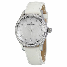 Maurice Lacroix LC1026-SD501-170 Quartz Watch