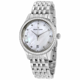 Maurice Lacroix LC1026-SD502-170 Quartz Watch