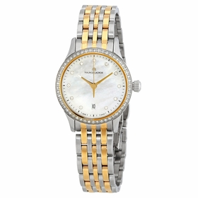 Maurice Lacroix LC1113-PVY23-170 Quartz Watch