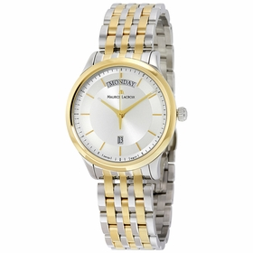 Maurice Lacroix LC1227-PVY13-130 Quartz Watch