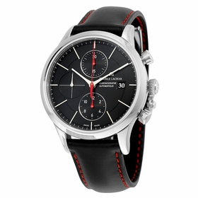 Maurice Lacroix LC6058-SS001-332 Chronograph Automatic Watch