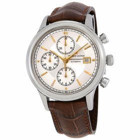 Maurice Lacroix LC6158-SS001-130 Chronograph Automatic Watch
