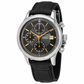 Maurice Lacroix LC6158-SS001-330 Chronograph Automatic Watch