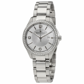 Maurice Lacroix MI1014-SD502130 Miros Date Ladies Quartz Watch