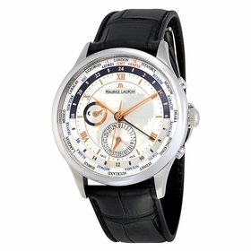 Maurice Lacroix MP6008-SS001-110 Automatic Watch