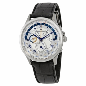 Maurice Lacroix MP6008-SS001-111 Masterpiece Mens Automatic Watch