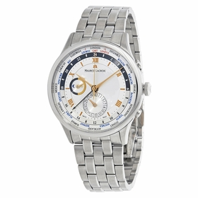 Maurice Lacroix MP6008-SS002-110 Masterpiece Mens Automatic Watch