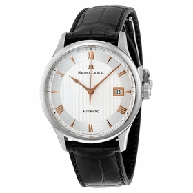 Maurice Lacroix MP6407-SS001-110 Masterpiece Mens Automatic Watch
