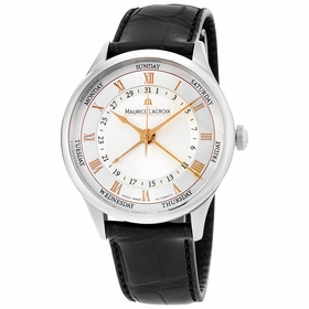 Maurice Lacroix MP6507-SS001-111 Automatic Watch