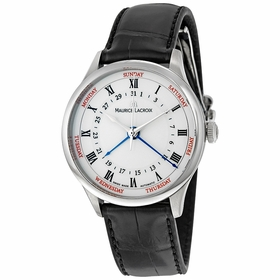 Maurice Lacroix MP6507-SS001-112 Automatic Watch