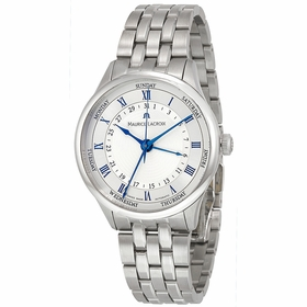 Maurice Lacroix MP6507-SS002-110 Masterpiece Mens Automatic Watch