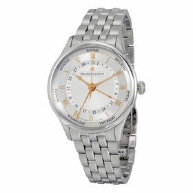 Maurice Lacroix MP6507-SS002-111 Automatic Watch