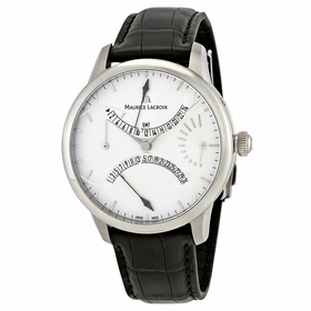 Maurice Lacroix MP6518-SS001-130 Automatic Watch