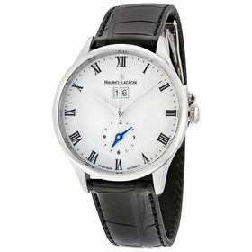 Maurice Lacroix MP6707-SS001-112 Masterpiece Tradition Mens Automatic Watch
