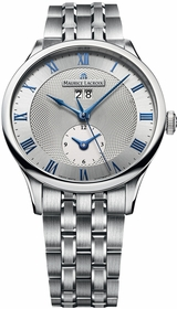Maurice Lacroix MP6707-SS002-110 Masterpiece Mens Automatic Watch