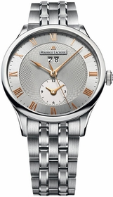 Maurice Lacroix MP6707-SS002-111 Automatic Watch