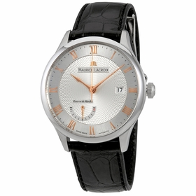 Maurice Lacroix MP6807-SS001-111 Masterpiece Mens Automatic Watch