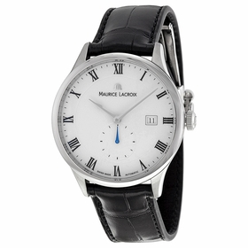 Maurice Lacroix MP6907-SS001-112 Masterpiece Mens Automatic Watch